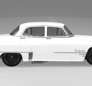 Мод Burnside Racing Parts 1.0 для BeamNG Drive