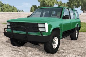 Мод Gavril Roamer V1.1 для BeamNG Drive