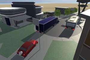 Мод Nuketown 2025 для Равенфилд