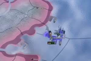 Мод Sealand для Hearts of Iron IV