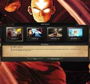 Мод Avatar - The Last Airbender для Hearts of Iron IV