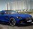Мод 2017 Mercedes-AMG GT R Coupe для Сити Кар Драйвинг v.1.5.9
