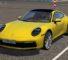Мод 2019 Porsche 911 Carrera S (992) для Сити Кар Драйвинг v.1.5.9
