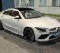 Мод 2020 Mercedes Benz CLA250 / CLA35 AMG для Сити Кар Драйвинг v.1.5.9