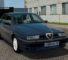 Мод Alfa Romeo 155 для Сити Кар Драйвинг v.1.5.9