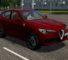 Мод Alfa Romeo Stelvio Quadrifoglio 2018 для Сити Кар Драйвинг v.1.5.9