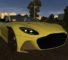 Мод Aston Martin DBS Superleggera 2019 для Сити Кар Драйвинг v.1.5.9