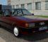 Мод Audi 80 B2 для Сити Кар Драйвинг v.1.5.9