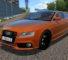 Мод Audi A5 для Сити Кар Драйвинг v.1.5.9