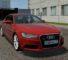 Мод Audi A6 2.0 TFSI для Сити Кар Драйвинг v.1.5.9