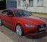 Мод Audi A6 3.0 TFSI Quattro для Сити Кар Драйвинг v.1.5.9