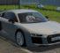 Мод Audi R8 V10 Plus для Сити Кар Драйвинг v.1.5.9