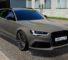 Мод Audi RS6 Avant Bulkin V2 для Сити Кар Драйвинг v.1.5.9