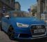 Мод Audi S1 2015 для Сити Кар Драйвинг v.1.5.9