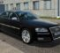 Мод Audi S8 5.2 FSI Quattro для Сити Кар Драйвинг v.1.5.9
