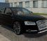 Мод Audi S8 / S8 Plus (D4) 2016 для Сити Кар Драйвинг v.1.5.9