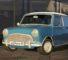 Мод Austin Mini Cooper S для Сити Кар Драйвинг v.1.5.9
