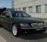 Мод BMW 760iL E66 для Сити Кар Драйвинг v.1.5.9