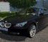 Мод BMW E60 535d для Сити Кар Драйвинг v.1.5.9