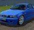 Мод BMW M3 E46 для Сити Кар Драйвинг v.1.5.9