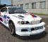 Мод BMW M3 GTR 2002 для Сити Кар Драйвинг v.1.5.9