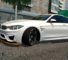 Мод BMW M4 F82 Tuning (M4 GTS) для Сити Кар Драйвинг v.1.5.9