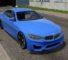 Мод BMW M4 F82 для Сити Кар Драйвинг v.1.5.9