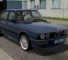 Мод BMW M5 E28 1988 для Сити Кар Драйвинг v.1.5.9