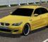 Мод BMW M5 E60 2009 Gold and Gray для Сити Кар Драйвинг v.1.5.9