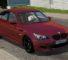 Мод BMW M5 E60 Shadow для Сити Кар Драйвинг v.1.5.9