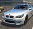 Мод BMW M5 E60 для Сити Кар Драйвинг v.1.5.9