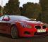 Мод BMW M6 F06 Grand Coupe для Сити Кар Драйвинг v.1.5.9