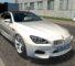 Мод BMW M6 F12 для Сити Кар Драйвинг v.1.5.9