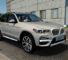Мод BMW X3 G01 XLine 2018 для Сити Кар Драйвинг v.1.5.9