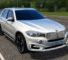 Мод BMW X5 F15 2014 для Сити Кар Драйвинг v.1.5.9