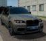Мод BMW X5M Performance для Сити Кар Драйвинг v.1.5.9