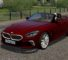 Мод BMW Z4 M40i (G29) 2019 для Сити Кар Драйвинг v.1.5.9