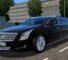 Мод Cadillac 70-Inch XTS Royale для Сити Кар Драйвинг v.1.5.9