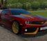 Мод Chevrolet Camaro VR для Сити Кар Драйвинг v.1.5.9