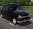 Мод Chevrolet Express для Сити Кар Драйвинг v.1.5.9
