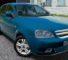 Мод Chevrolet Lacetti для Сити Кар Драйвинг v.1.5.9