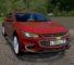 Мод Chevrolet Malibu 2017 для Сити Кар Драйвинг v.1.5.9