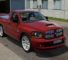 Мод Dodge Ram SRT-10 для Сити Кар Драйвинг v.1.5.9