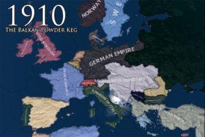 Мод Endsieg: Ultimate Victory для Hearts of Iron IV