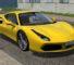 Мод Ferrari 488 GTB для Сити Кар Драйвинг v.1.5.9