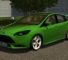 Мод Ford Focus ST 2012 для Сити Кар Драйвинг v.1.5.9
