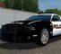 Мод Ford Mustang Shelby GT500 Police для Сити Кар Драйвинг v.1.5.9