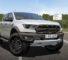 Мод Ford Ranger Raptor 2019 для Сити Кар Драйвинг v.1.5.9