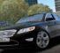 Мод Ford Taurus 2010 для Сити Кар Драйвинг v.1.5.9