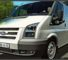 Мод Ford Transit 1.8 TDI для Сити Кар Драйвинг v.1.5.9
